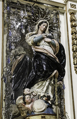 Mater Immaculata (Lawrence OP) Tags: mexicocity immaculateconception ourlady immaculata blessedvirginmary laprofesa oratorian