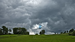 Waldviertel Impressions (redy1966) Tags: wood sky cloud nature weather clouds forest austria stormy quarter lower heavy wetter waldviertel sturm oesterreich stom 2016 bewlkt schweres