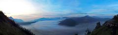 Sunrise at Bromo (anggocc201) Tags: tourism nature indonesia mount gunung jawa timur bromo tengger pemandangan wisata eastjava pariwisata