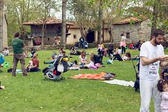 Verdeando Fest Gijón Museo del Pueblo de Asturias Talleres