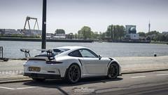 GT3 RS (MvdD Automotive Photography) Tags: white rotterdam 911 thenetherlands porsche rs supercar sportscar carphotography 991 gt3 exoticcar carspotting automotivephotography exclusivecar mvdd