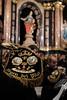 """Entrega """"Galardon Tercerol 2015"""" . Iglesia de San Cayetano, Zaragoza. (oscarpuigdevall) Tags: iglesiadesancayetano semanasantadezaragoza oscarpuigdevall momentoscofrades zaragozaaragonespaña semanasantadearagon galardontercerol"""