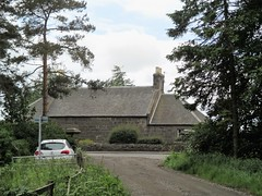 Wester Durie Cottages (gilleterry161) Tags: durie cottages wester