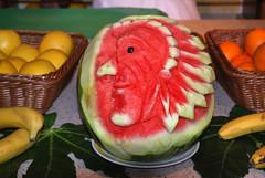 Indian Melone (Liwesta) Tags: food dessert essen stilleben stillife kunstwerk obst nachtisch wassermelone
