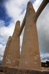 The Monument of Zalongo, Greece (Vojinovic_Marko) Tags: monument nikon hellas historic greece zalongo epirus  preveza grka   d7200 nikond7200