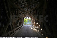2015-10-16 1188 (Badger 23 / jezevec) Tags: pictures travel bridge vacation tourism arquitetura architecture rural america puente photography photo arquitectura midwest unitedstates image photos indiana images ponte american covered coveredbridge architektur pont brug thingstodo brcke   architettura architectuur arkitektur 1100  destinations midwestern architektura silta   arhitektura ponticello pontcouvert  pontecoberta        arhitektuur overdektebrug   lvka puentecubierto berdachtebrcke stavebnictv overdkketbro katettusilta    dekketbroen pokrytemostu  omfattasbro