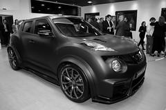 (Nissan Couriant) Tags: automobile nissan aixenprovence soire concession bouchesdurhone vnement paysdaix couriant nissancouriant