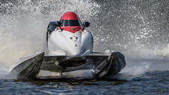 Powerboat Championship Carr Mill Dam 2016. (dave.mcculley) Tags: water sport speed outdoors boat power fast powerboat carrmill