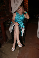new117664-IMG_8106t (Misscherieamor) Tags: tv sitting transformation feminine cd femme nightclub tgirl transgender mature sissy tranny transvestite crossdress ts gurl tg travestis prettydress travesti travestido travestie m2f wedgies xdresser tgurl traviesa travestito slipshowing travestit transwoman