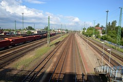 2016_Ferencvros_2102 (emzepe) Tags: railroad station yard train tren hungary budapest eisenbahn railway zug bahnhof bahn railyard ungarn classification 2016 hongrie nyr jnius vonat plyaudvar vast ferencvros ferencvrosi lloms vastlloms