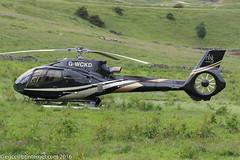 G-WCKD - 2009 build Eurocopter EC130 B4, visiting Buxton for Hillhead 2016 (egcc) Tags: buxton helicopter eurocopter lightroom hillhead arriel turbomeca ec130 4746 ec130b4 harpurhill hillheadquarry ebghelicopters gwckd batcheloraviation hillhead2016