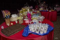 Festa Julina (mônicanakiri) Tags: decoração julina festa arraiá fogueira bambu cores mesas toalhas doces salgados comida chácara típica roupas chapéu caipira bebida copos pratos cadeiras convidados