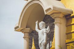 (c) Wolfgang Pfleger-4182 (wolfgangp_vienna) Tags: temple asia asien vietnam dalat vien lam tempel truc thien thienvientruclam