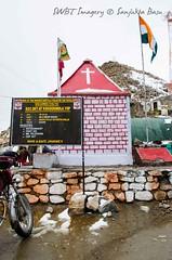 Khardungla-7 (Sanjukta Basu) Tags: khardunglapass worldhighestroad ladakh leh himalayas roadtrip
