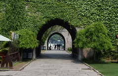 2016_04_210183d (Gwydion M. Williams) Tags: china gate nanjing jiangsu citygate gateofchinananjing