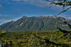 , - Russia, Sakhalin (Tatters ) Tags: mountain russia ridge sakhalin   tikhaya  oloneo 2012