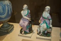 Lightner Museum 57 (RNRobert) Tags: elijah figurine florida lightnermuseum staugustine stjohnscounty statuette wedgwood