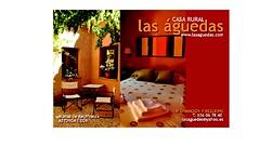 Casa Rural las guedas 2 (brujulea) Tags: las rural casa leon casas astorga albergue rurales aguedas brujulea