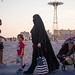 Eid al-Fitr at Coney Island