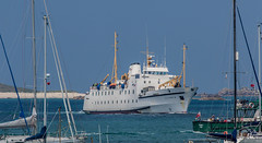 20160616-7D2L6834 (ndall) Tags: scilly stmarys scillonian