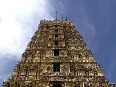 Jalakandeswarar Temple, Vellore