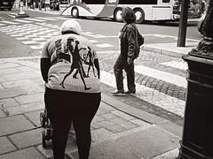 Paris. (Devlin Cook) Tags: street leica blackandwhite paris france film home monochrome photo fuji kodak tmax candid 28mm super plus pushed developed m6 spd 400asa elmarit f135 pakon prodol