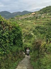 Italian Honeymoon (many tomatoes) Tags: italy honeymoon mrmrsrho chanrho2016 cinque terre