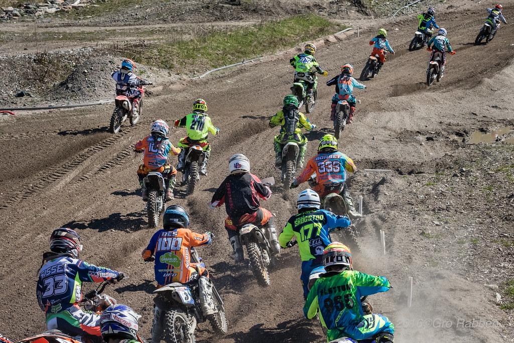 motocross i norge