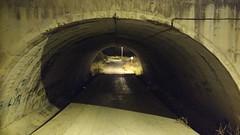 Tnel (javitm99) Tags: street light naturaleza luz nature dark camino tunel oscuro