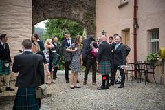 Emma_Mark_150807_052Col (markgibson1977) Tags: couples duchraycastle emmamark venues weddings arrival guests stagesdetails aberfoyle stirlingscotland scotlanduk