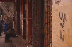 Sa3ay (Lina SLM) Tags: street old man arabic morocco medina ramadan beg rabat
