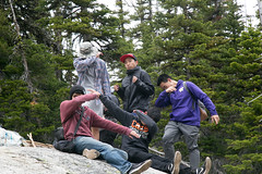 2016.05.28 NAK LG Camping-14 (Gracepoint Seattle) Tags: opbryankai spring2016 spring 2016 a2f uw seattle camping hiking
