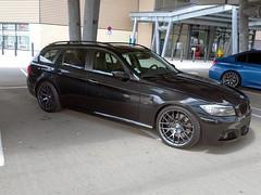 E91 330XD (Nicolas FYH) Tags: meeting f30 german bmw z3 touring motorsport e90 535d e60 e39 rassemblement 330d 320d nurb e92 e91 335d