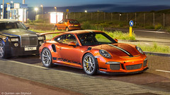 GT3 RS (AutoSpotterQVS) Tags: mclaren porsche bugatti lamborghini zandvoort lt p1 koenigsegg gt4 991 675 gt3rs 650s aventador shme150 675lt woppum