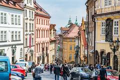 Streets of Prague (SMSidat) Tags: prague czechrepublic cz streets streetphotography travelphotography travel nikon d7100 europe