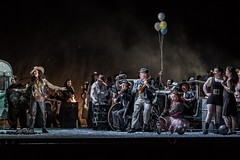 Cast amendment: Dmitri Hvorostovsky to withdraw from <em>Il trovatore</em>