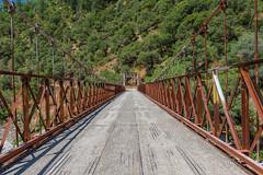 RHM_2742-HDR-1578.jpg (RHMImages) Tags: california statepark bridge trees landscape us nikon unitedstates sierranevada hdr colfax northfork grassvalley placercounty americanriver d810 yankeejimsroad colfaxforesthillbridge jimsroadbridge