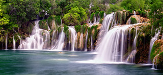 Endless II | Krka National Park, Croatia
