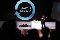 re:publica 2013 Tag 3  Keren Elazari (re:publica 2016) Tags: republica berlin tag3 germany deutschland conference konferenz 2013 rp13 antonysojka in side out