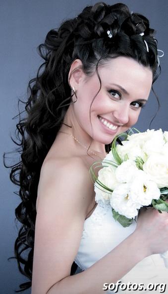 Penteados para noiva 098