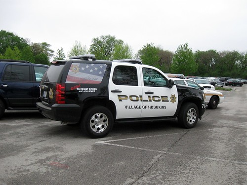 IL - Hodgkins Police Department