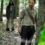 1ère image de The Walking Dead saison 4
