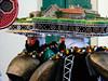 A farm hat on the head (Markus CH64) Tags: silvesterklaus silvesterkläuse waldstatt nikon d3s schweiz kultur brauchtum appenzell markus ch64 st sylvester mummers 2013 klaus silvesterchlaus ausserrhoden silvesterklausen sylvesterklaus sylvesterklausen