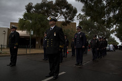 Joy Baluch Funeral & Public Service62 (ABC Open Outback SA) Tags: port square mayor south joy australia funeral service augusta gladstone baluch