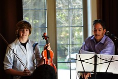 Clasical (steph gebhart) Tags: virginia candid performance winery violin youngman vinyard 2013 clasicalmusic chestercountyphotography stephaniegebhart