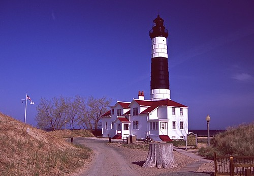 Big Sable Lighthouse, MI