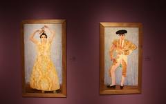 Museo Carmen Thyssen Malaga (Alejandro Muiz Delgado) Tags: museum painting paint andalusia thyssen malaga andalucia carmenthyssen malaga