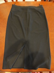 WALLIS BLACK SKIRT SIZE 18 - EBAY (thank_you_vb) Tags: women ebay auction clothes thankyouvb