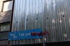 IMG_8968 (keremcan*) Tags: park turkey police istanbul taksim turkish gezi recep tayyip erdoğan occupy occupygezi occupyturkey