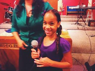 Servicio de Niños: Como Ser Un Buen Amigo